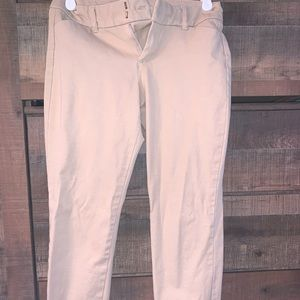 Old Navy Pixie Ankle Pants Size 0
